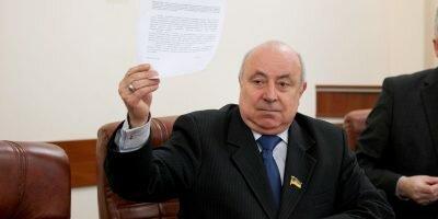 Сергей Гладченко